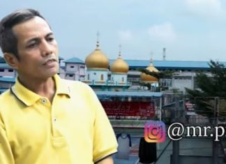 Aktifis Muhammadiyah Miris, Ada Tukang Becak Dipenjara 15 Tahun Karena Salah Bawa Penumpang
