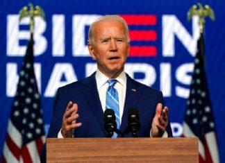 Joe Biden Ucapkan Selamat Ramadan Pada Muslim AS
