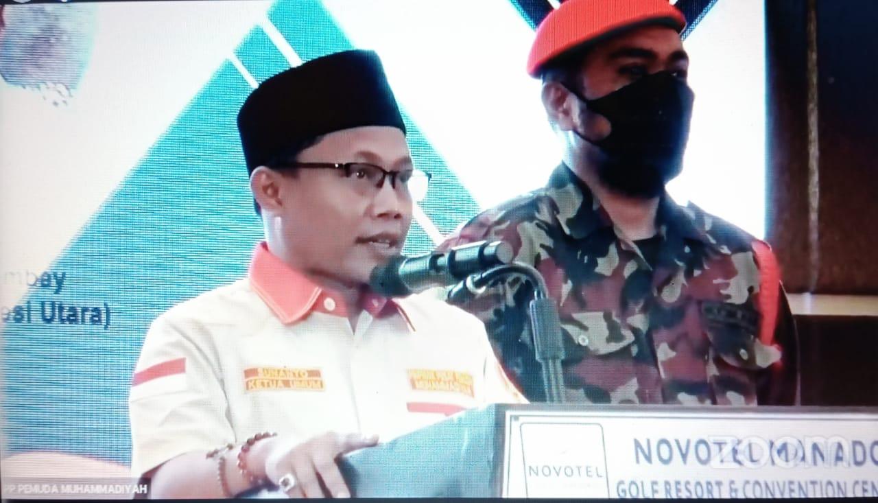 Hadapi Bonus Demografi, Kader Pemuda Muhammadiyah Harus Hadir Menjadi Solusi