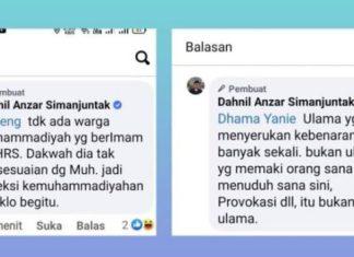 Serang Habib Rizieq, Beredar Komentar Diduga Jubir Prabowo: Itu Bukan Ulama