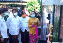 Walikota Jaya Negara Apresiasi Kreativitas Guru Dan Siswa Di Masa Pandemi