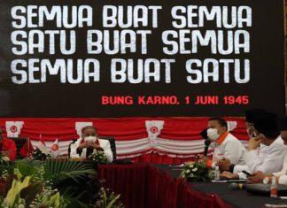 PKS Merapat ke Kantor DPP PDIP, Bahas Koalisi atau Reshuffle?