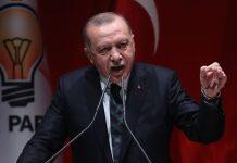 Seruan Presiden Erdogan Menggemparkan Dunia, Seret Rusia Dipaksa Tunduk