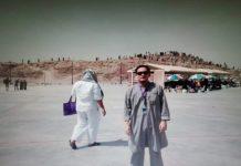 Kisah Mualaf Gustaft Ahmadi, Terharu Saat Diberi Hadiah Alat Shalat dan VCD