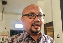 Ilham Saputra Resmi Jabat Ketua KPU RI