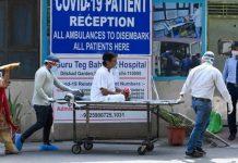 RS Lumpuh Karena Covid-19, Rakyat India Cari Obat Di Pasar Gelap