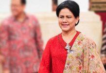 Survei: Iriana Capres Terkuat dari Kalangan Perempuan, Kangkangi Risma hingga Khofifah