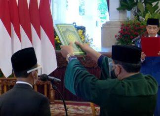 Paska Menteri Investasi Dilantik, Jokowi Diprediksi Tetap Rombak Kabinetnya Dalam Waktu Dekat