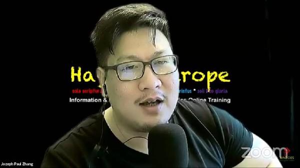 Jozeph Paul Zhang Bakal Diekstradisi