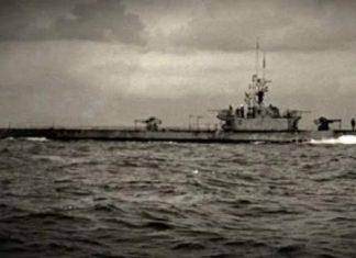 Ternyata Ada Kapal Selam Militer Amerika Hilang Ditelan Laut Bali