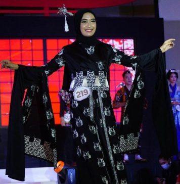 Anak Ketua Dewan Pakar JMSI Sultra Harumkan Nama Daerah Dikanca Nasional