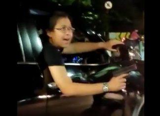 Koboi Yang Acungkan Pistol Di Jaktim, Polda Metro Jaya Tetapkan Sebagai Tersangka