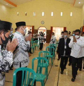 Pemkot Malang Memulai Sekolah Tatap Muka Di Awal Ramadan