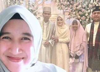 Ustadz Abdul Somad Nikah Yang Ketiga, Ini Do'a dari Mantan Istri