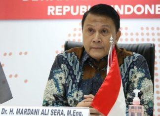 Soroti Kontroversi Kemendikbud, Mardani Ali Sera: Pemerintah Nggak Jelas