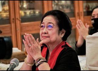 Diam-diam Megawati Terus Berzikir, Doakan Seluruh Prajurit KRI Nanggala 402