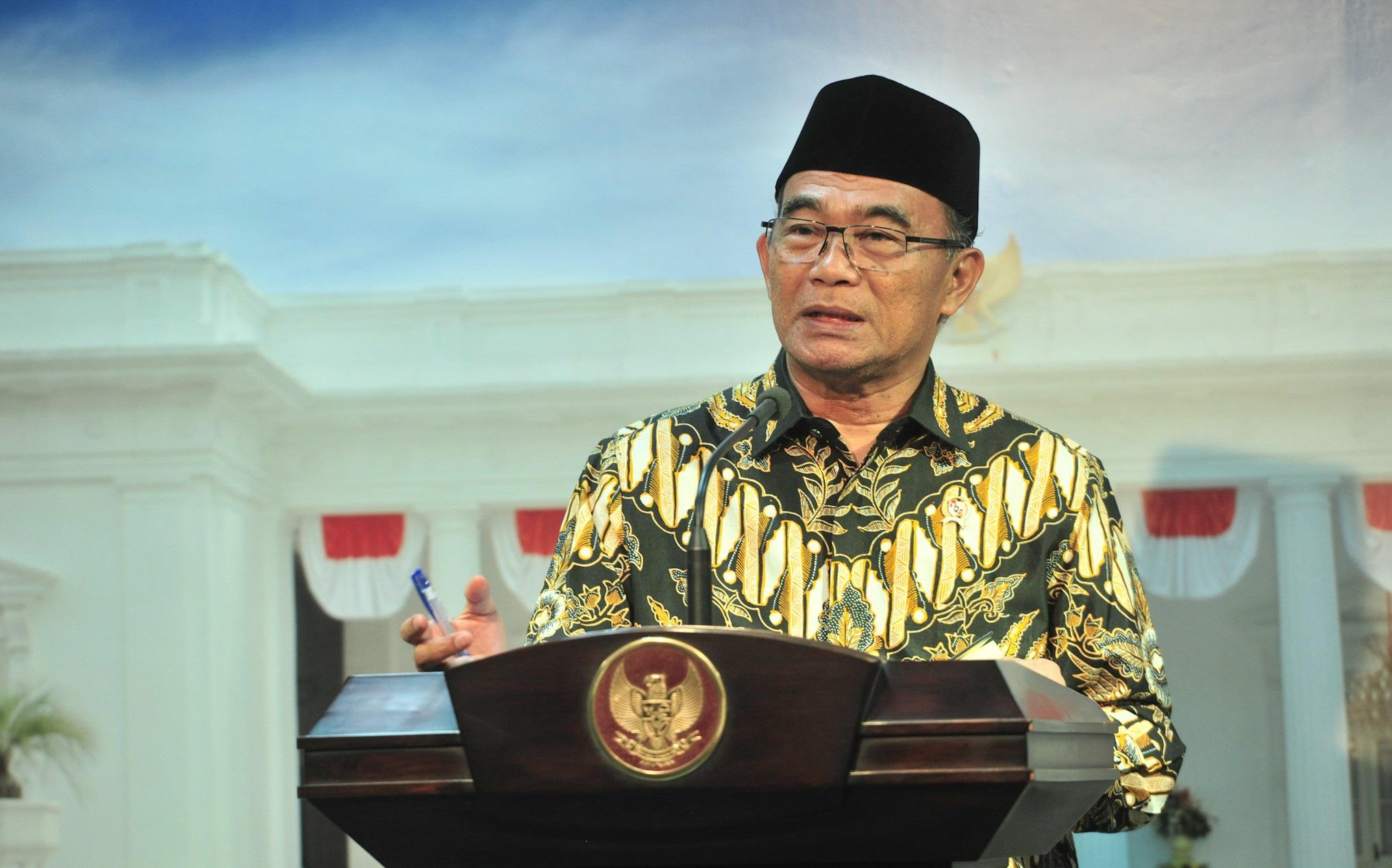 Pemerintah Ijinkan Shalat Tarawih Berjemaah, Syaratnya Jemaah Saling Kenal