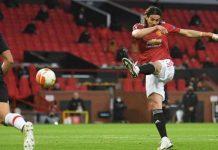 Hentikan Granada, Manchester United Raih Tiket Ke Semifinal