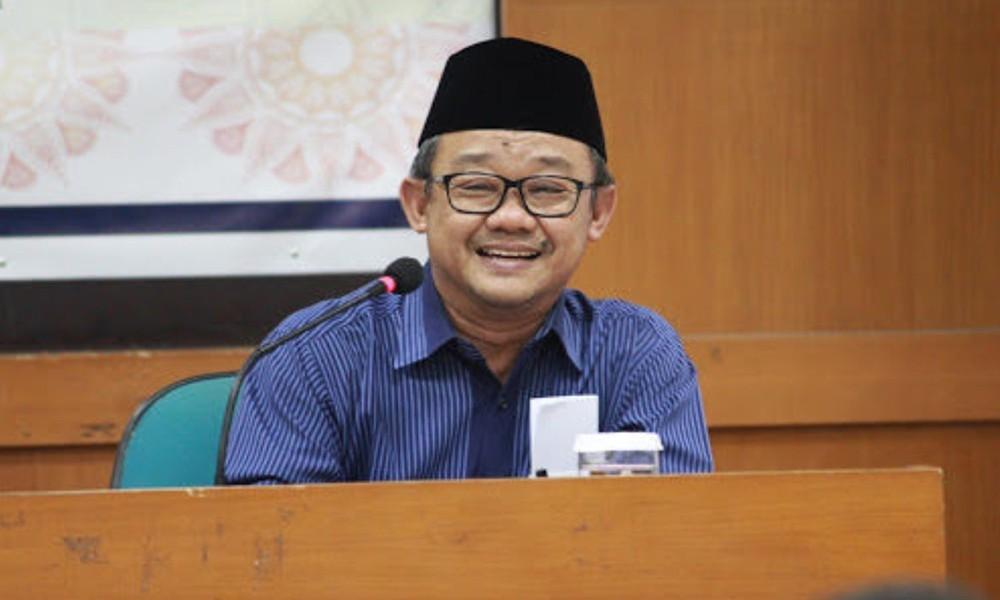 Reshuffle Kabinet, Abdul Mu'ti Diusulkan Jadi Kandidiat Kemendikbudristek