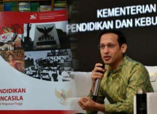 Pancasila & Bahasa Indonesia Hilang dari Standar Pendidikan, Ketum KNPI: Mundur Nadiem, Urus Gojek Saja