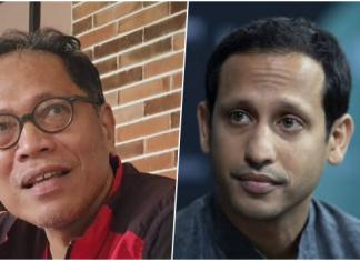 NU Circle: Maaf, Mendikbud Nadiem Tak Secerdas yang Dikisahkan Orang