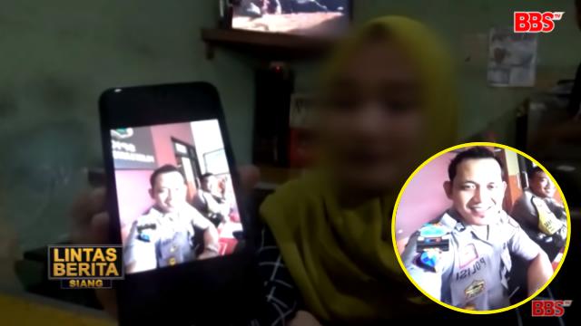 Nasib Oknum Polisi di Gresik Cabuli Mama Mertua 7 Kali, Divonis 3 Tahun Penjara