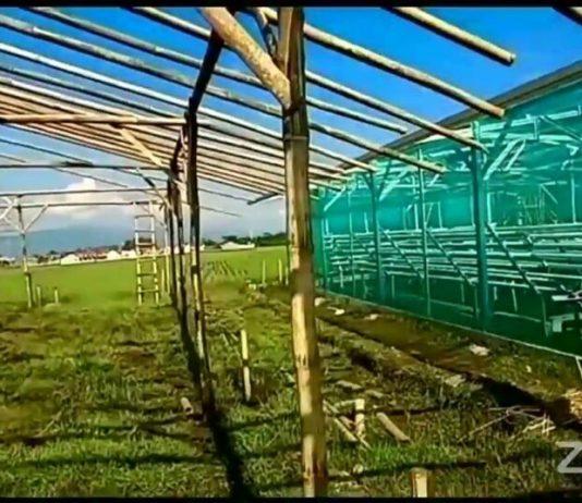 Menuju Kedaulatan Pangan, Pemuda Muhammadiyah Bangun Pusat Pertanian Terpadu