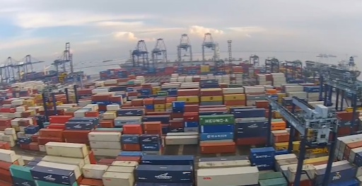 Tren Ekonomi Meningkat, Surplus Perdagangan Tiga Kali Berturut-turut