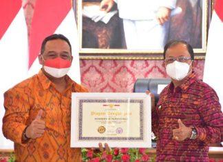 Kepala BP2MI Apresiasi Pergub Sistem Pelindungan PMI Bali