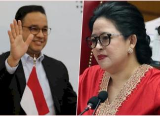 PKS Ingin Puan Maharani dan Anies Baswedan Head to Head di Pilpres 2024