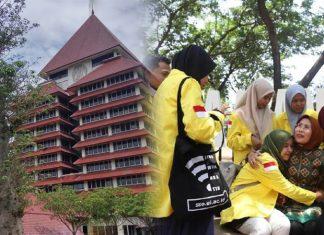 Universitas Indonesia Terbaik di Asia Tenggara dari Aspek Kemitraan