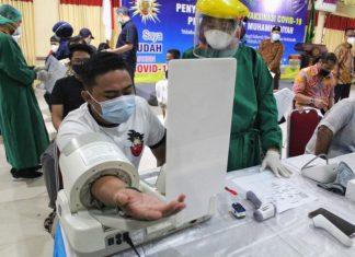 Muhammadiyah: Tidak Benar Terkait Isu Registrasi Vaksinasi Berdasar Status Agama