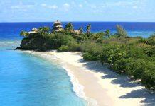 Pantai Virgin, Objek Wisata Tersembunyi di Karangasem Yang Diburu Wisatawan Asing