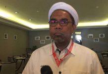 Muhammadiyah Sebut Ngabalin Tuna Adab, Jokowi Harus Kontrol KSP