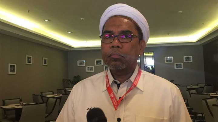 Jabatan Dicibir Partai Ummat, Ngabalin Sindir Amien Rais Tokoh Gagal