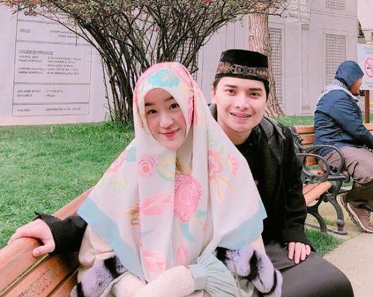Putra Arifin Ilham Umumkan Bercerai dengan Larissa Chou: Kami Mohon Maaf Belum Bisa jadi Contoh