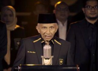 Siap Tarung Di Pileg 2024, Partai Ummat Gaet Kader Militan dari Muhammadiyah