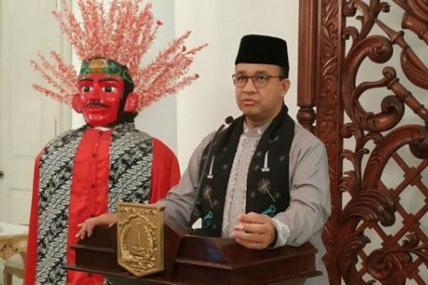 Ungguli Prabowo, Anies Memang Calon Potensial Pilpres 2024 Dan Simbol Oposisi