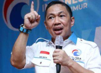 Beda Dengan PKS, Ketum Partai Gelora Anis Matta Khawatir Poros Islam Hanya Melebarkan Pembelahan