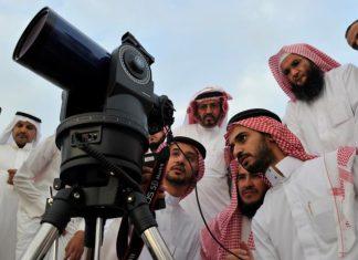 Arab Saudi Tetapkan 1 Syawal 1442 H Tanggal 13 Mei 2021 Melalui Perhitungan Astronomi, Genap 30 Hari