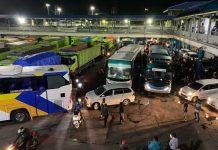 Larangan Mudik Lebaran, Jumlah Pemudik Di Pelabuhan Merak Turun Drastis