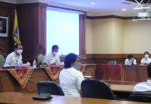 Badung Siapkan Skema Sambut Pembukaan Pariwisata Untuk Wisatawan Mancanegara