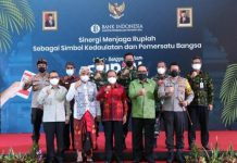 BI Bali Mendeklarasikan Cinta, Bangga dan Paham Rupiah