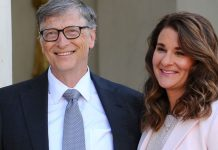 Bill Gates-Melinda Cerai, Inilah Kisah Cintanya