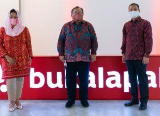 Bambang Brodjonegoro Diangkat Jadi Komut Bukalapak, Yenny Wahid Jadi Komisaris