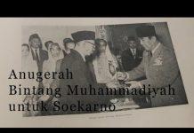 Kedekatan Bung Karno Dengan Persyarikatan Muhammadiyah