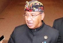 Ketua DPRD Dukung Optimalisasi Pendapatan Kabupaten Badung