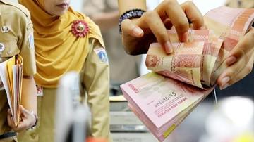 Kemenkeu Sebut Pekan Ini, Gaji ke 13 Mulai Dibayarkan untuk ASN