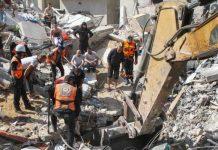 Unicef Sebut Tidak Ada Tempat Aman Untuk Anak Di Gaza