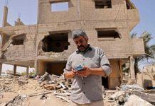 Berharap Gencatan Senjata Permanen, Israel Dan Mesir Gelar Perundingan